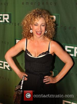 Alex Kingston Lands Lady Macbeth Role Alongside Kenneth Branagh