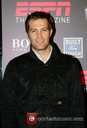 Geoff Stults ESPN the Magazine's NEXT Big Weekend 2009 super bowl party Tampa, Florida - 30.01.09