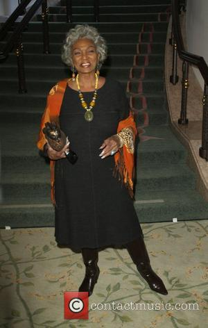 Nichelle Nichols 2nd Annual Essence Black Women In Hollywood Luncheon at the Beverly Hills Hotel Los Angeles, California - 19.02.09