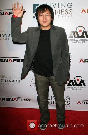 Masi Oka The Beso New Year's Eve party hosted by Eva Logoria Parker Los Angeles, California - 31.12.08