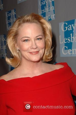 Cybill Shepherd L.A. Gay & Lesbian Center presents 'An Evening with Women' held at the Beverly Hilton Hotel - arrivals...