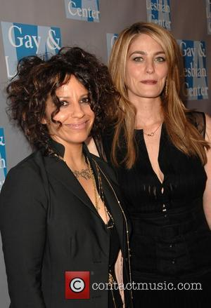 Linda Perry and Clementine Ford
