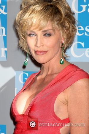 Sharon Stone L.A. Gay & Lesbian Center presents 'An Evening with Women' - Arrivals Los Angeles, California - 24.04.09