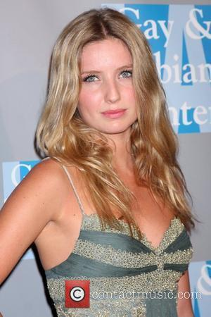 Annabelle Wallis L.A. Gay & Lesbian Center presents 'An Evening with Women' - Arrivals Los Angeles, California - 24.04.09