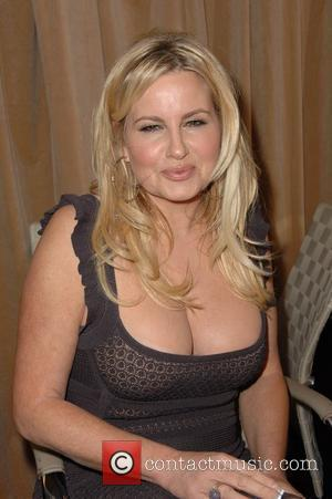 Jennifer Coolidge L.A. Gay & Lesbian Center presents 'An Evening with Women' held at the Beverly Hilton Hotel - backstage...