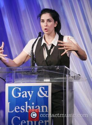 Sarah Silverman (stand-up Comedy)
