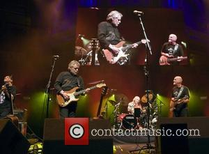 Fairport Convention and Royal Albert Hall