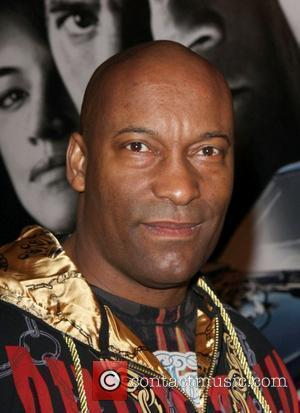 John Singleton and Gibson Amphitheatre