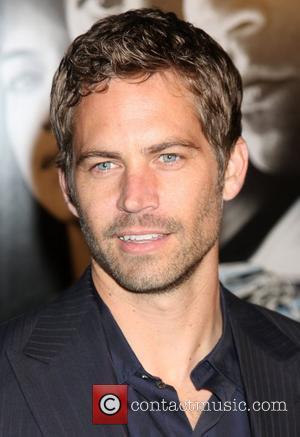 Paul Walker World Premiere Of 'Fast & Furious' held at the Gibson Amphitheatre Universal City, California - 12.03.09