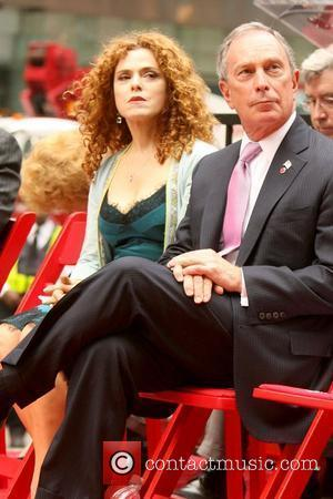 Bernadette Peters and Duffy