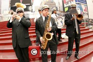 Jambalaya Brass Band and Duffy