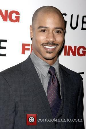 Brian White at the premiere of 'Fighting' at the Regal Union Square Stadium 14 - Arrivals New York City, USA...