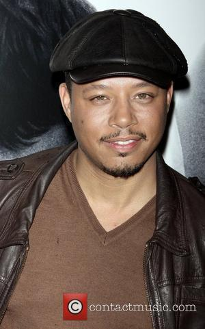 Terrence Howard Engaged