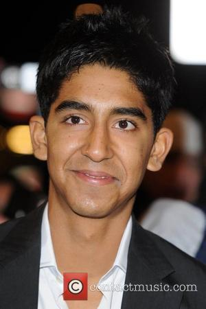 Dev Patel The London Film Critics' Circle Awards held at Grosvenor House - Arrivals London, England - 04.02.09