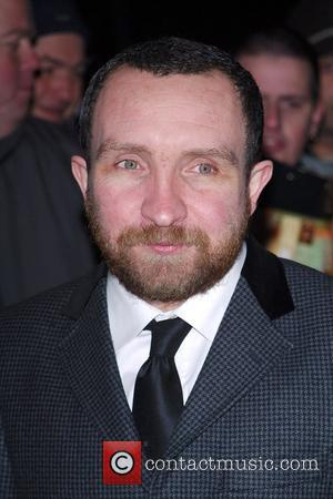 Eddie Marsan The London Film Critics' Circle Awards held at Grosvenor House - Arrivals London, England - 04.02.09