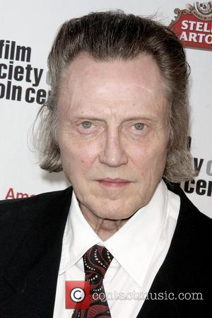 Walken Heading Back To Broadway