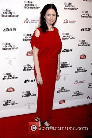 Julie Taymor 36th Film Society of Lincoln Center's Gala Tribute Honoring Tom Hanks at Alice Tully Hall - Arrivals New...