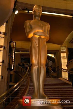 Preparations For The 81st Academy Awards (oscars) In Hollywood