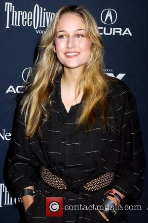 Leelee Sobieski 14th Annual Gen Art Film Festival Closing Night - New York Premiere of 'Finding Bliss' - Arrivals New...