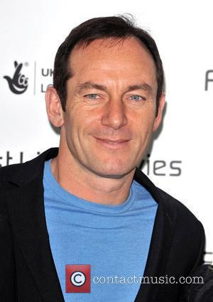 Jason Isaacs and Odeon Leicester Square