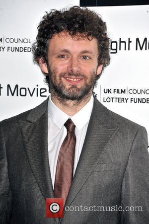 Michael Sheen and Odeon Leicester Square