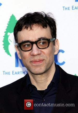 Fred Armisen Natural Resources Defense Council's 11th Annual `Forces For Nature' Benefit at 583 Park Avenue - Arrivals New York...