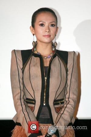 Zhang Ziyi  'Forever Enthralled' South Korean premiere - photocall Seoul, South Korea - 24.03.09