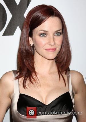 Annie Wersching Fox TV Winter All Star Party at MyHouse - Arrivals Los Angeles, California - 13.01.09