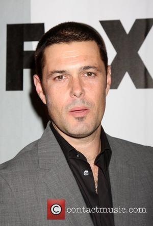 Carlos Bernard  Fox TV Winter All Star Party at MyHouse - Arrivals Los Angeles, California - 13.01.09