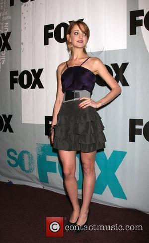 Jayma Mays  Fox TV Winter All Star Party at MyHouse - Arrivals Los Angeles, California - 13.01.09