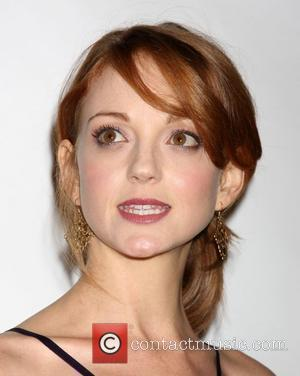 Jayma Mays  Fox TV Winter All Star Party at MyHouse - Arrivals Los Angeles, California - 13.01.09