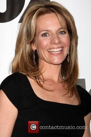 Jessalyn Gilsig  Fox TV Winter All Star Party at MyHouse - Arrivals Los Angeles, California - 13.01.09