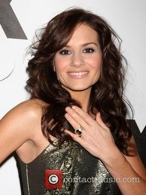 Kara Dioguardi  Fox TV Winter All Star Party at MyHouse - Arrivals Los Angeles, California - 13.01.09