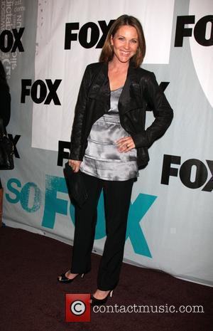Kelli Williams  Fox TV Winter All Star Party at MyHouse - Arrivals Los Angeles, California - 13.01.09