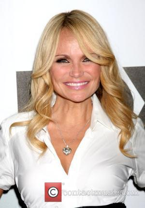 Chenoweth's Chance Meeting With Birth Mother