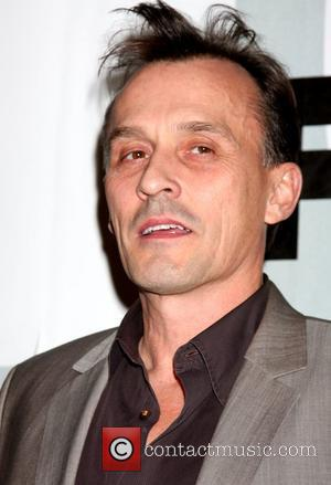Robert Knepper  Fox TV Winter All Star Party at MyHouse - Arrivals Los Angeles, California - 13.01.09