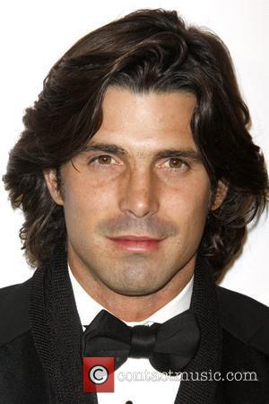 Nacho Figueras The 37th Annual FiFi Awards Ceremony held at The Downtown Armory - Arrivals New York City, USA -...