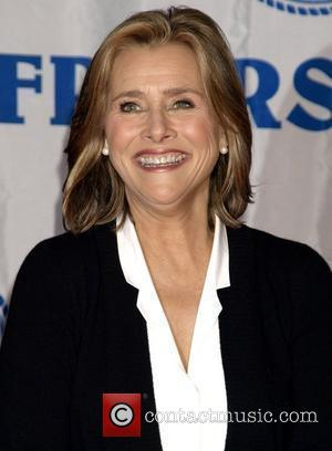 Meredith Vieira The Friar's Club Roast of Matt Lauer at the New York Hilton - Arrivals New York City, USA...