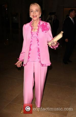 Anne Jeffreys attends Friendly House's 19th Annual Awards Luncheon held at The Beverly Hilton Hotel Beverly Hills, California - 18.10.08