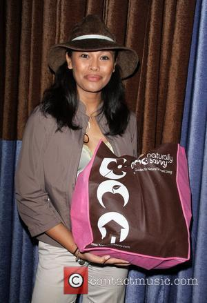Cassandra Hepburn attends Friendly House's 19th Annual Awards Luncheon held at The Beverly Hilton Hotel Beverly Hills, California - 18.10.08