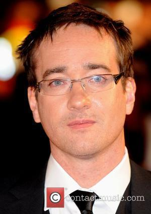 Matthew Mcfadyen