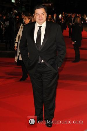 Oliver Platt The Times BFI London Film Festival - Premiere of Frost/Nixon - Arrivals London, England - 15.10.08