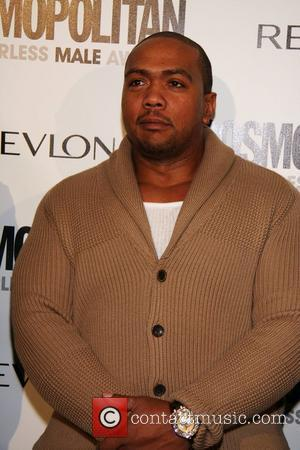 Timbaland Sues Record Label
