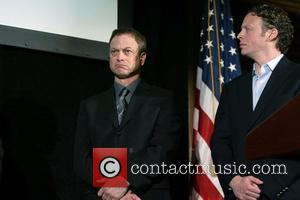 Actor Sinise Clashes With Director De Palma On Iraq