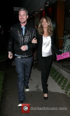 Eric Dane and Rebecca Gayheart