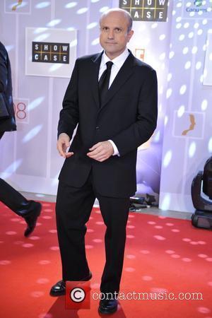 Enrico Colantoni 23rd Annual Gemini Awards 2008 at the Intercontinental Hotel - Arrivals Toronto, Canada - 28.11.08