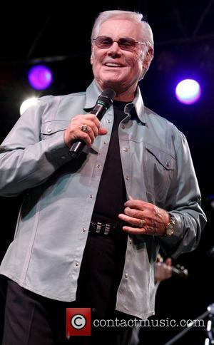 RIP George Jones: Country Star Whose Antics Put Today's Rock Stars To Shame