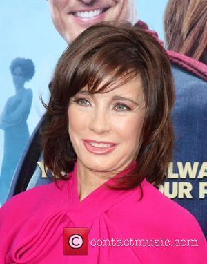 Anne Archer arriving at the Ghost of Girlfriends Past Premiere at Grauman's Chinese Theater in  Los Angeles, California -...