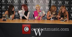 Cheryl Cole, Kimberley Walsh, Nadine Coyle, Nicola Roberts and Sarah Harding