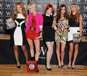 Mini Review: Girls Aloud's 'Something New'